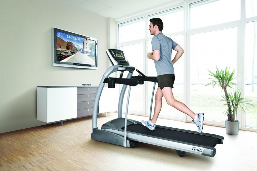 Exercice pour d butant sur tapis de course 40 min - Marcher sur un tapis de course fait il maigrir ...