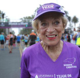 Record du monde en marathon