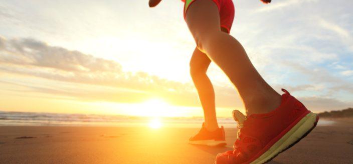 Exercice par intervalle pour perdre du poids