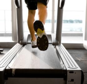 programme tapis de course pour brûler 300 calories