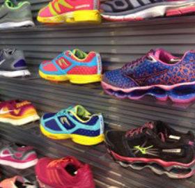 Les meilleures chaussures de course pour 2015