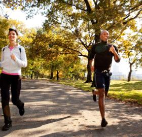 10 bonnes raisons de courir